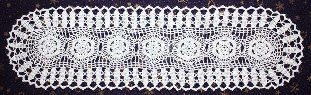 67x18,5 cm (Maja-Rok poroka)
