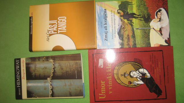 Knjige - foto