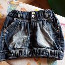 mimi jeans krilo št 116, 2 evra + ptt
