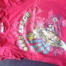 Majica 104 2,5 eur