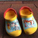 Prodano - Crocs Winnie the Pooh