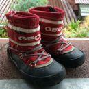 Gležnjarji - škornji Geox 27 (geox-tex) 18€