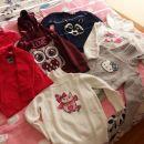 oblačila za punčko 104-116