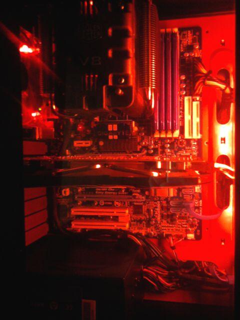 Računalnik - foto