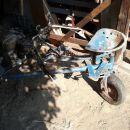 Moj voziček 2