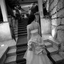 poročna obleka Emilie Des Press