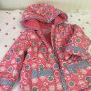 Zimska oblačila deklica