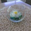 v stekleni vazi - boniraca