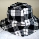 Karo klobuček Hand made