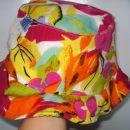 Poletni klobuček Hand made