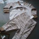 Pižamice, velikost 68