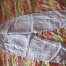 Flanelasta pižama 116