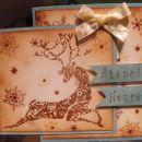 Špelina voščilnica_Božič in novo leto