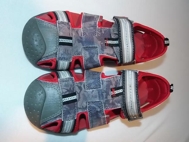 Pediped sandali, čevlji, natikači 30 - foto