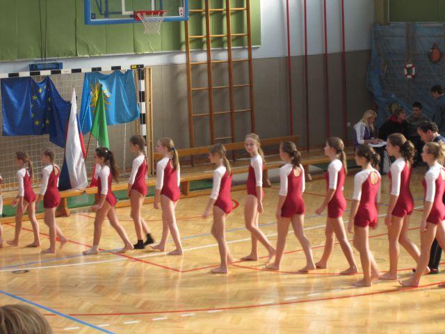 Tekmovanje Koper 12.11.2011 - foto