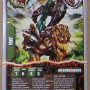 13 Shruki - Predators DNA Fusion - 2kos