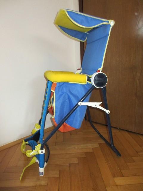 Pripomočki za dojenčke - foto