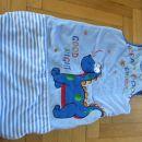 Oblačila za dojenčke 62-68