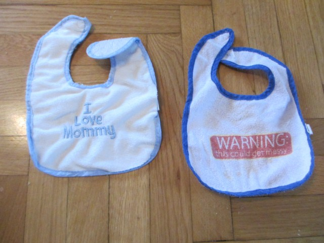 Oblačilca za dojenčke 62-68 - foto
