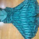 Orsay krasna oblekica s-m 15 eur s ptt=11 eur