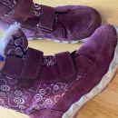 superfit škornji 35 kot novi