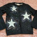 Bluezoo tanek pulover, zelo lep, 7-8 let. 6 eur