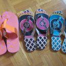 Ženska poletna obutev