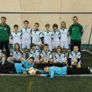 EKIPA U-12 2012-13