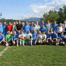 Veteranski mednarodni turnir 2014