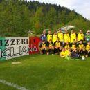 Članska ekipa 2013-14