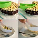 Set za izdelavo slaščic + nož za torto ugodno