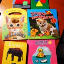 Otroške knjige, slikanice