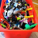 Lego kocke od 6 let dalje