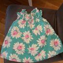 Oblekica znamke Next št. 6-9 mesecev - 10 eur