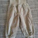 Žametne hlače hm 4 eur