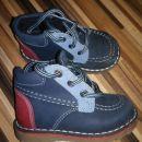 otroška obutev