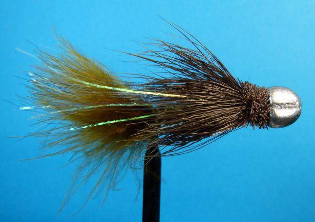K FLY FISHING - JM madler - foto