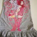 Oblekica Mia in jaz 98 št. 5 €