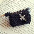 Broška -Knitting- št.3  (slika 1/2)
