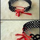 Ogrlica 3 -Chooker-