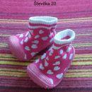 Otroška obutev 6-12 mesecev