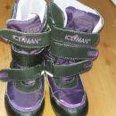 zimski škornji 28