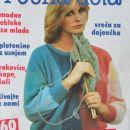 revije: ročna dela, burda, neue mode