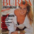 burda international 2/92