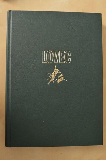Lovec - 12 Eur