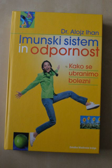 Imunski sistem - odpornost