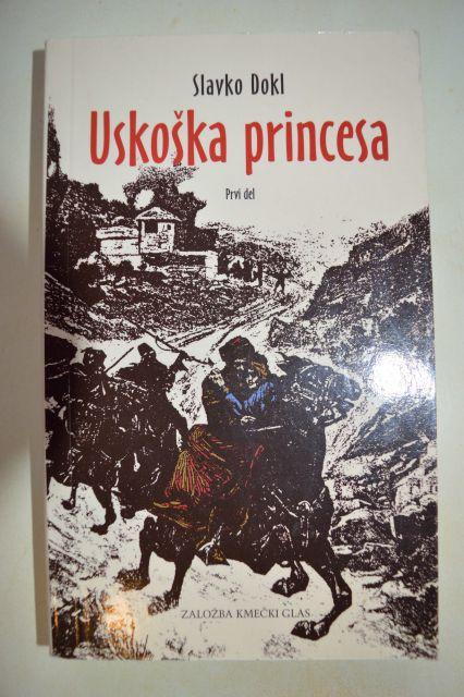SLAVKO DOKL - USKOŠKA PRINCESA 1.del