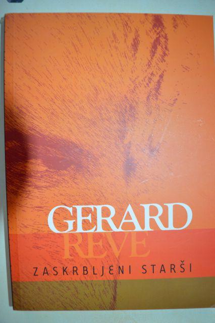 Gerard Reve - Zaskrbljeni starši