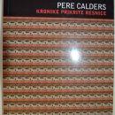 Pere Calders - Kronike prikrite resnice