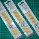 bambus pletilke - 0,90 eur/paket